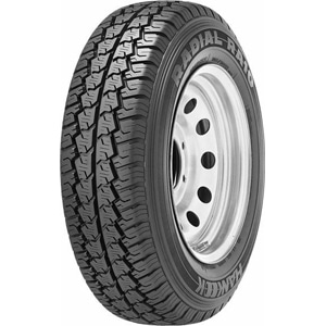 Anvelope All Seasons HANKOOK Radial RA10 195/75 R16C 107/105 R