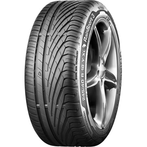 Anvelope Vara UNIROYAL RainSport 3 SUV 255/55 R18 109 Y XL