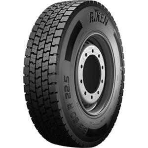 Anvelope Camioane Tractiune ORIUM Road GO D 315/80 R22.5 156/150 L