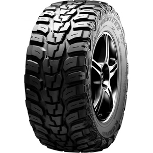 Anvelope All Seasons KUMHO Road Venture MT KL71 31/42865 R15 109 Q