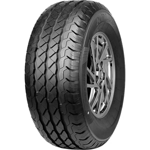 Anvelope Vara ROYAL BLACK Royal Commercial 195/75 R16C 107/105 R