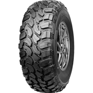 Anvelope All Seasons ROYAL BLACK Royal M-T 285/75 R16 126/123 Q