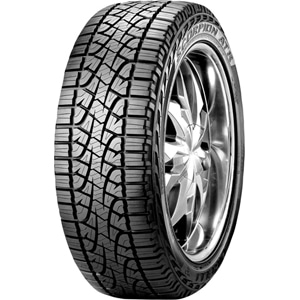 Anvelope All Seasons PIRELLI Scorpion ATR MO 265/65 R17 112 T
