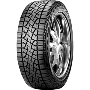 Anvelope All Seasons PIRELLI Scorpion ATR 255/60 R18 112 T XL