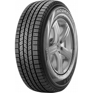 Anvelope Iarna PIRELLI Scorpion Ice & Snow MO N0 235/65 R17 108 H XL