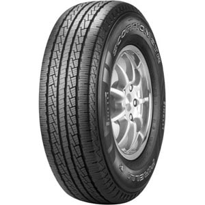Anvelope All Seasons PIRELLI Scorpion STR 235/50 R18 97 H