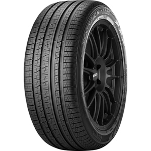 Anvelope All Seasons PIRELLI Scorpion Verde All Season 255/50 R19 107 H RunFlat