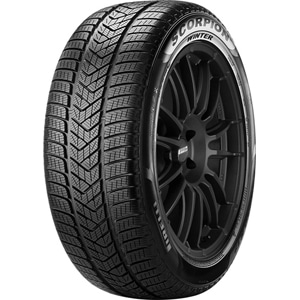 Anvelope Iarna PIRELLI Scorpion Winter AO 255/55 R19 111 H XL
