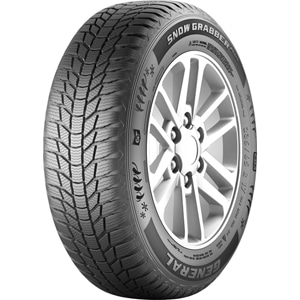 Anvelope Iarna GENERAL TIRE Snow Grabber Plus 245/70 R16 107 T