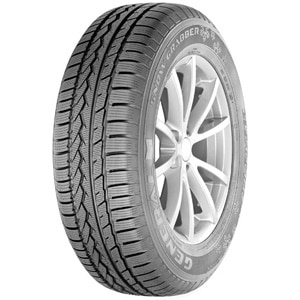Anvelope Iarna GENERAL TIRE Snow Grabber 235/70 R16 106 T