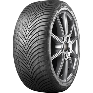 Anvelope All Seasons KUMHO Solus 4S HA32 215/50 R17 95 W XL