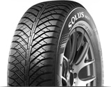 Anvelope All Seasons KUMHO Solus HA31 255/60 R17 106 V