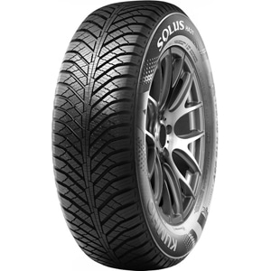 Anvelope All Seasons KUMHO Solus HA31 195/55 R16 87 H