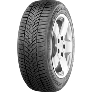 Anvelope Iarna SEMPERIT Speed-Grip 3 205/50 R17 93 H XL