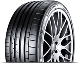 Anvelope Vara CONTINENTAL SportContact 6 AO 295/35 R23 108 Y