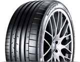 Anvelope Vara CONTINENTAL SportContact 6 MGT 295/30 R22 103 Y XL