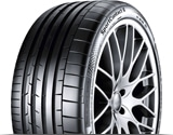 Anvelope Vara CONTINENTAL SportContact 6 MO 315/40 R21 111 Y XL