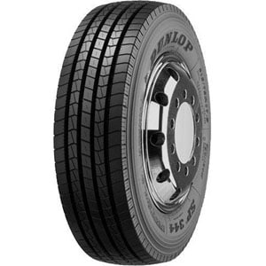 Anvelope Camioane Directie DUNLOP SP 344 315/70 R22.5 154 L