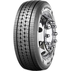 Anvelope Camioane Directie DUNLOP SP 346 315/80 R22.5 156/154 L