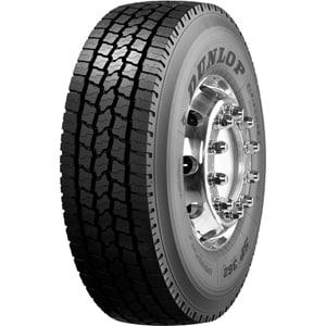Anvelope Camioane Directie DUNLOP SP 362 315/80 R22.5 156/150 K