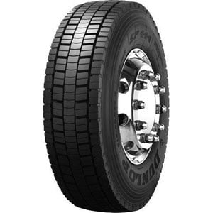 Anvelope Camioane Tractiune DUNLOP SP 444 305/70 R19.5 148/145 M