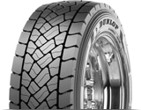 Anvelope Camioane Tractiune DUNLOP SP 446 225/75 R17.5 129/127 M