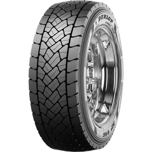 Anvelope Camioane Tractiune DUNLOP SP 446 295/80 R22.5 152/148 M