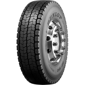 Anvelope Camioane Tractiune DUNLOP SP 462 315/80 R22.5 156/154 L/M