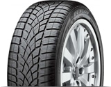 Anvelope Iarna DUNLOP SP Winter Sport 3D 245/45 R19 102 V XL