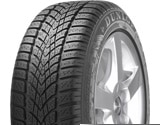 Anvelope Iarna DUNLOP SP Winter Sport 4D BMW MFS 205/45 R17 88 V XL