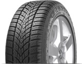Anvelope Iarna DUNLOP SP Winter Sport 4D 255/40 R18 99 V XL