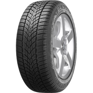 Anvelope Iarna DUNLOP SP Winter Sport 4D MFS 235/60 R18 107 H XL
