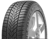 Anvelope Iarna DUNLOP SP Winter Sport 4D MO 255/40 R18 99 V XL