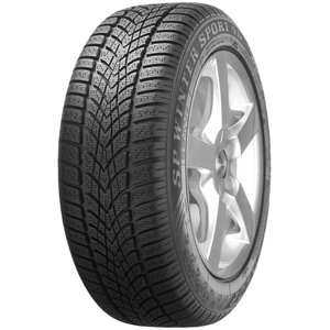 Anvelope Iarna DUNLOP SP Winter Sport 4D MO MFS 225/45 R17 91 H XL