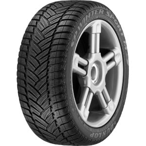 Anvelope Iarna DUNLOP SP Winter Sport M3 245/40 R18 97 V XL