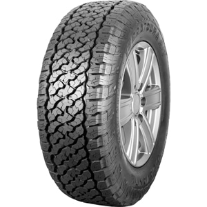 Anvelope All Seasons DAVANTI Terratoura A-T 245/65 R17 111/108 S