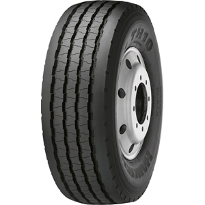 Anvelope Camioane Trailer HANKOOK TH10 245/70 R17.5 143/141 J
