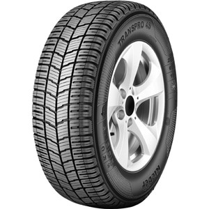 Anvelope All Seasons KLEBER Transpro 4S 215/70 R15C 109/107 R