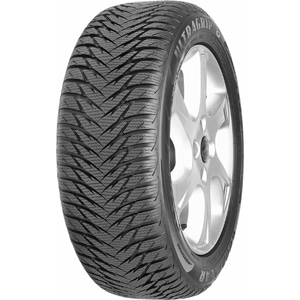 Anvelope Iarna GOODYEAR Ultra Grip 8 FP 195/60 R16 99 T
