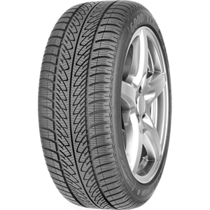 Anvelope Iarna GOODYEAR Ultra Grip 8 Performance BMW FP 195/55 R16 87 H RunFlat