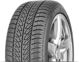 Anvelope Iarna GOODYEAR Ultra Grip 8 Performance 235/55 R18 104 V XL