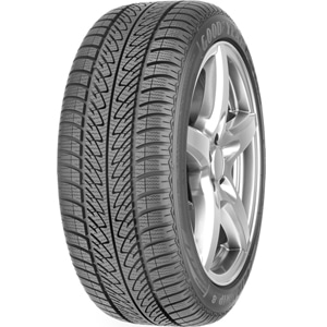 Anvelope Iarna GOODYEAR Ultra Grip 8 Performance MOE BMW 245/45 R18 100 V RunFlat
