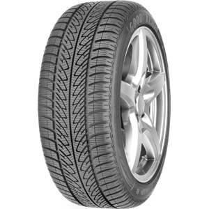 Anvelope Iarna GOODYEAR Ultra Grip 8 Performance 165/70 R14 81 T