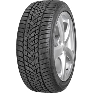 Anvelope Iarna GOODYEAR Ultra Grip Performance 2 205/75 R16C 110/108 R