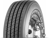Anvelope Camioane Toate pozitiile GOODYEAR UrbanMax MCA 295/80 R22.5 152/154 E/J