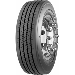 Anvelope Camioane Toate pozitiile GOODYEAR UrbanMax MCA 295/80 R22.5 152/154 J/E