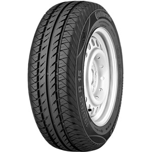 Anvelope Vara CONTINENTAL VancoContact 2 195/65 R15 95 T Reinforced