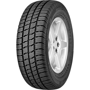 Anvelope All Seasons CONTINENTAL VancoFourSeason 2 235/65 R16C 118/116 R