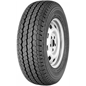 Anvelope All Seasons CONTINENTAL VancoFourSeason 195/75 R16C 107/105 R
