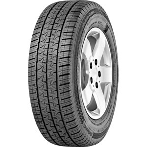 Anvelope All Seasons CONTINENTAL VanContact 4Season 195/65 R16C 104/102 T